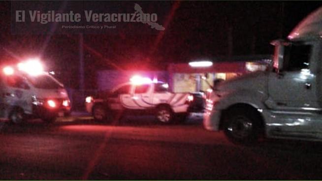 asesinan a mujer en cachimba en cuitláhuac