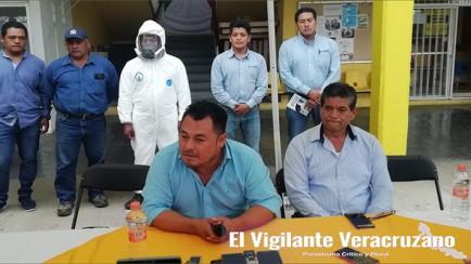 concluyen acciones contra el dengue en ixhuatlancillo