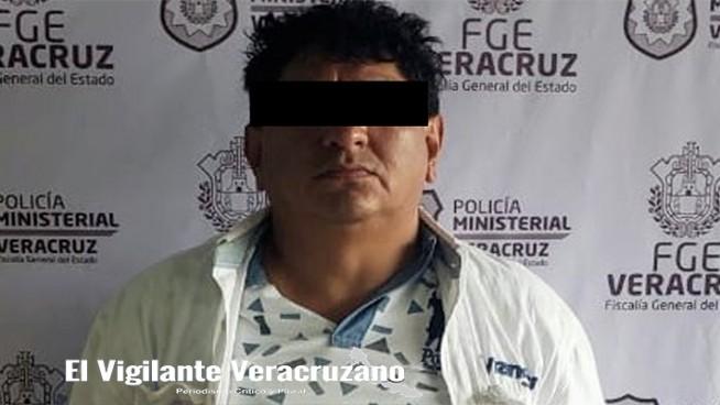 detiene PMA a presunto secuestrador de nogales