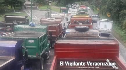 camioneros de la ucam