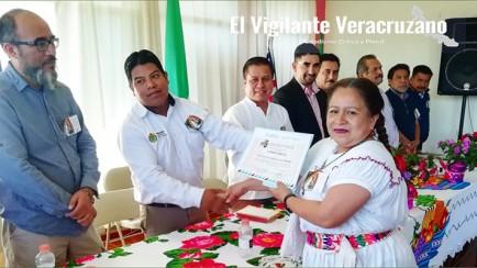 capacitación de docentes en lengua náhuatl