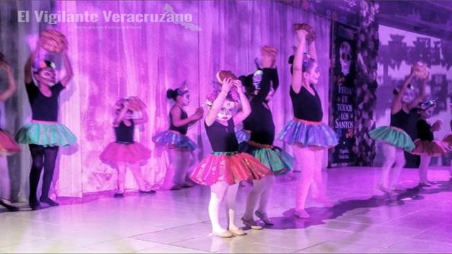 danza moderna en nogales