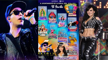 Feria La Perla 2019