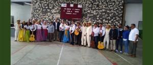 Nogales, sede de concurso de Canto de Ramas Navideñas 2019 del subsistema TEBAEV