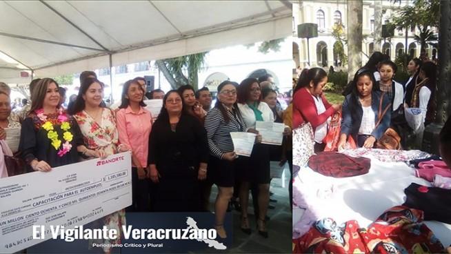 SNE apoya a mujeres del municipio de magdalena