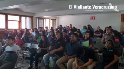 alumnos del itsz