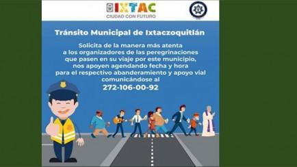 operativo guadalupe-reyes en ixtaczoquitlán