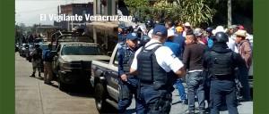 secuestran a 4 maestros en mariano escobedo