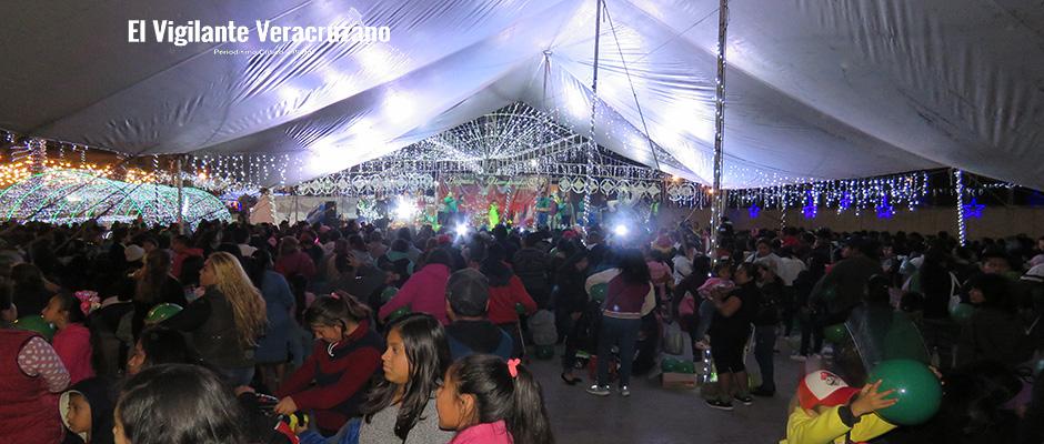 Festival de Día de Reyes en Nogales