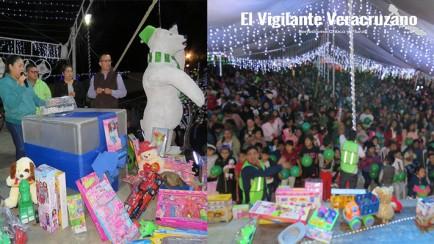 Festival de Día de Reyes en Nogales1