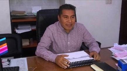 Marcelo Aguilar López