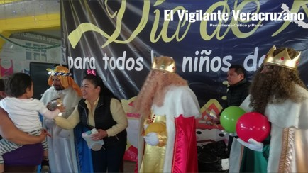 día de reyes en ixhuatlancillo
