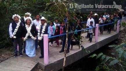 puente y andador en tepetzingo magdalena