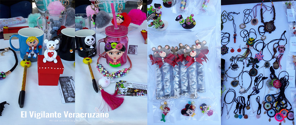 artesanía de Nogales Veracruz