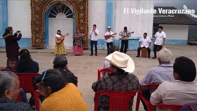 domingo cultural en magdalena