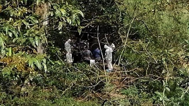 encuentran el cuerpo de empresario dulcero secuestrado en rio blanco