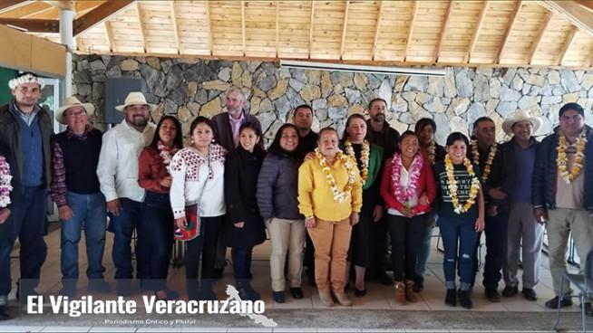 maestría en lengua náhuatl en uvi de tequila