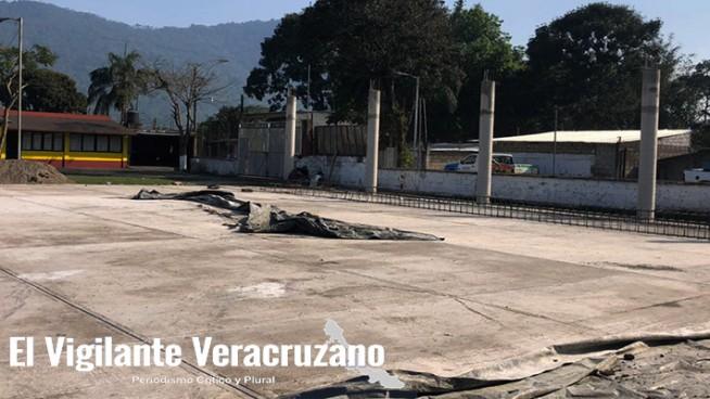 techados escolares en ixtaczoquitlán