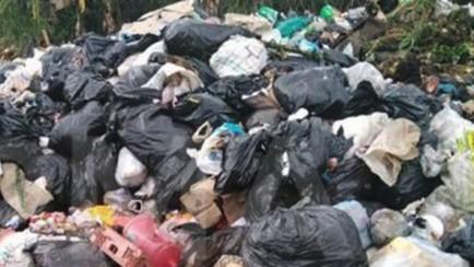 tiraderos clandestinos de basura