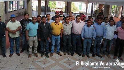 ucam se manifestará en la ciudad de méxico