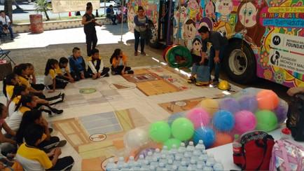 Feria Infantil de Protección Civil01