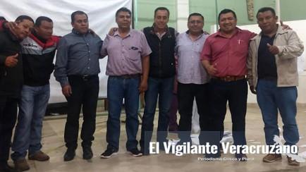 alcalde de huiloapan busca imponer a hermano como candidato a la alcaldía