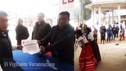becarios de construyendo el futuro concluyen su labor en ayuntamiento de Magdalena