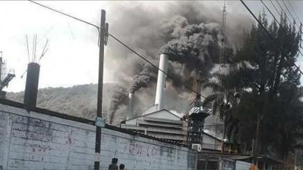 contaminación del ingenio el carmen de ixtaczoquitlán