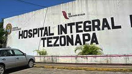 hospital de tezonapa veracruz