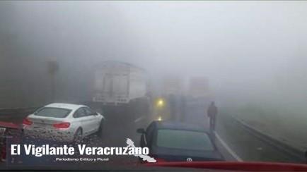 asalto masivo en la autopista veracruz-puebla