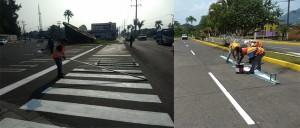 balizamiento de calles en ixtaczoquitlán