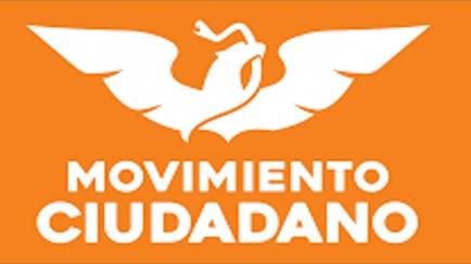 logo movimiento ciudadano