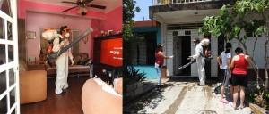 sanitización domiciliaria en ciudad mendoza