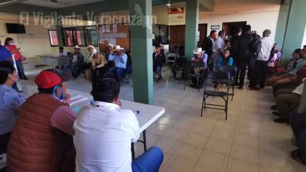 concejo municipal de mixtla