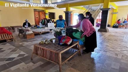 mercado de zongolica